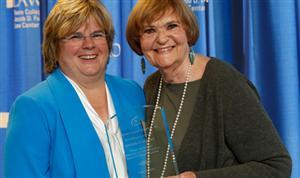Lucinda Hurley award