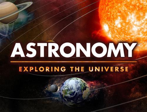 Astromony: Exploring the Universe