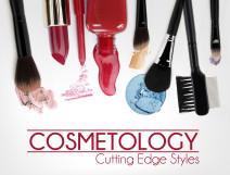 Cosmetology: Cutting Edge Studio
