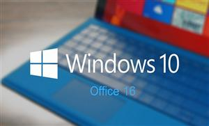 Win10Office2016