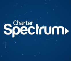 Charter through Spectrum Service