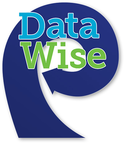Data Wise logo