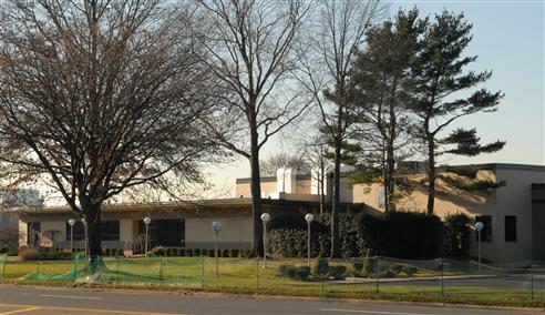 Robert E. Lupinskie Center -CIT