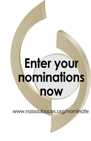 Enter your nominations now