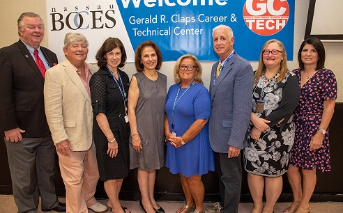 Nassau BOCES announces skill-based careers coalition