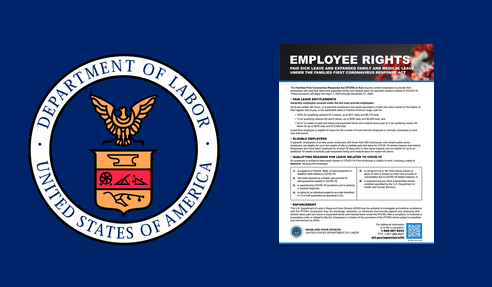 U.S. Department of Labor - Employee Rights