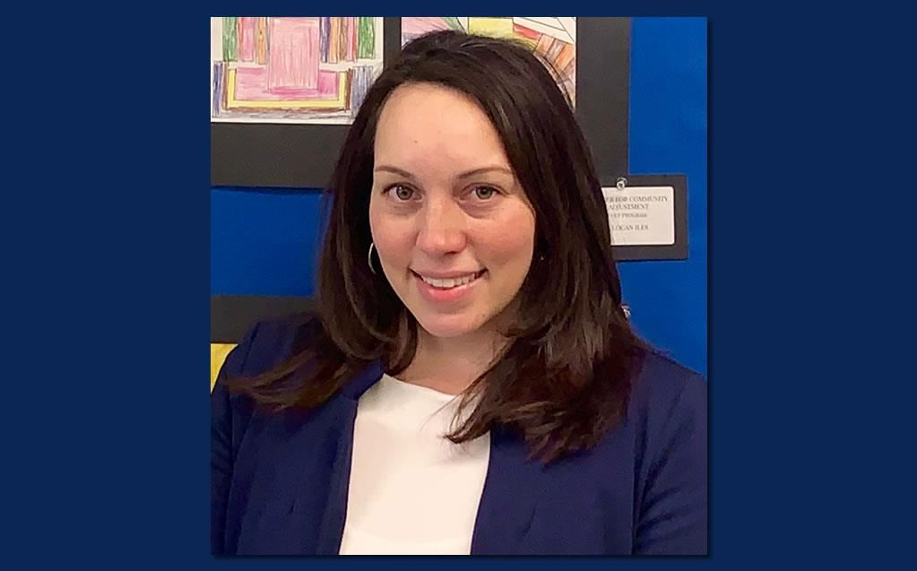 Mrs. Jessica Pugliese has been appointed assistant principal of Nassau BOCES Center for Community Ad