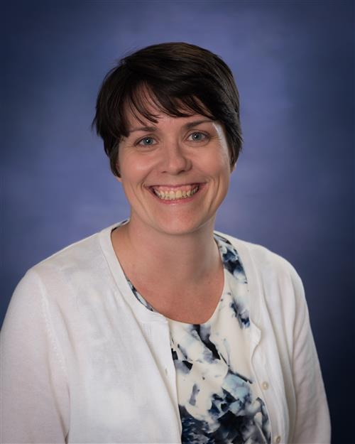 Madelaine Hackett is the new Assistant Principal of In-District Programs at Nassau BOCES Barry Tech.