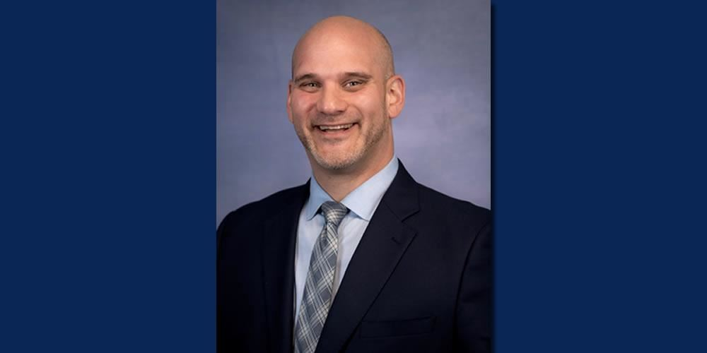 Brad Slepian was recently named Assistant Principal of the Nassau BOCES Adult Education Program.