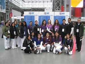 Greater NY Dental Meeting 2015