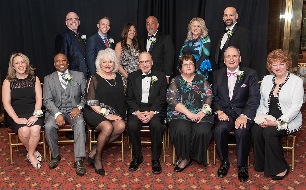 Awards Programs / 2019 Education Partner Awards Gala