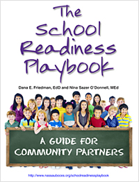 School Readiness Playbook