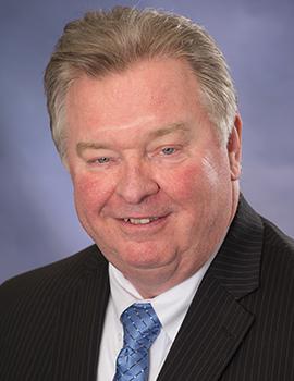 Dr. Robert Dillon