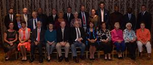 Congratulations to the 2015 Nassau County High School Athletics Hall of Fame inductees!