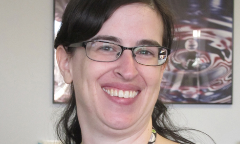Kim Scharoff
