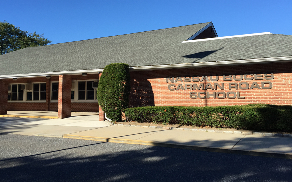 Carman Road School